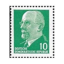 846.- Walter Ulbricht ,**,