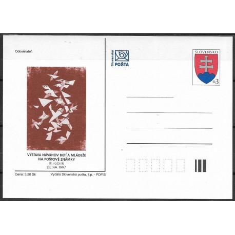 CDV22 Detva 1997 ,/*/,