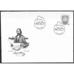 "cob18,  Jozef Miloslav Hurban ,o"","