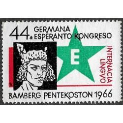 espereanto kongres 1966 ,/*/,