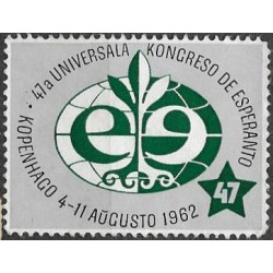 espereanto kongres 1962 ,/*/,