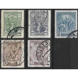 243- 247./5/, 1000. výročí smrti sv. Vojtěcha,o,
