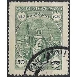 243- 1000. výročí smrti sv. Vojtěcha,o,