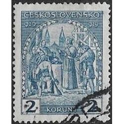 245- 1000. výročí smrti sv. Vojtěcha,o,