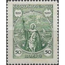 243-  1000. výročí smrti sv. Václava,**,
