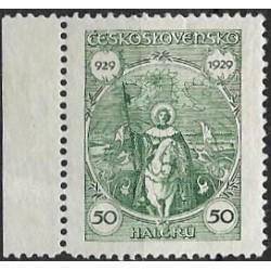 243-l.krajPA,  1000. výročí smrti sv. Václava,**,