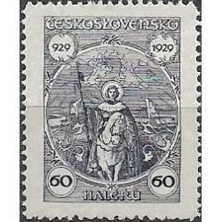 244-  1000. výročí smrti sv. Václava,**,