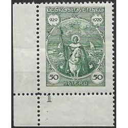 243-,DČ1,d.l.rohPA,  1000. výročí smrti sv. Václava,**,