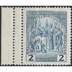 245-,dv.perforace,  1000. výročí smrti sv. Václava,**,