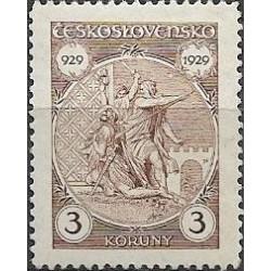 246-  1000. výročí smrti sv. Václava,**,