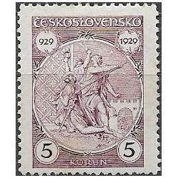 247-  1000. výročí smrti sv. Václava,**,