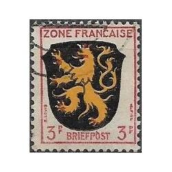 2.- Obecné vydání Allgemeine Ausgabe-  heraldika,o,