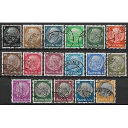 512- 528./17/,  Paul von Hindenburg ,o,