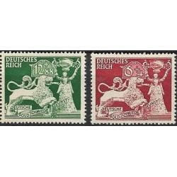 816- 817./2/, Německý zlatník,**,