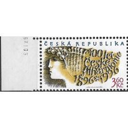 100.datum tisku, 100 let České filharmonie, **,