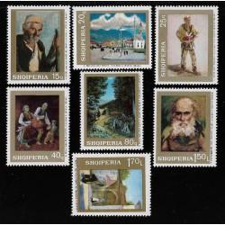 1287- 1293./7/, Albanie,o, malíři,