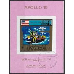2673.-,B, kosmos, Apollo 15 ,o,