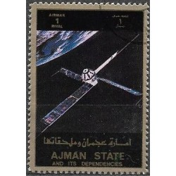 2784.-  satelit ,o,