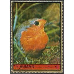 1923.- spěvné ptactvo ,o,