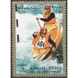 2611- Olympijské sporty- Mnichov 1972 ,o,