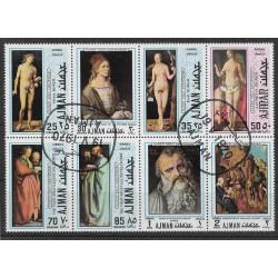 637- 644./8/,st, Albrecht Dürer,o,