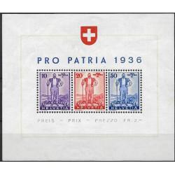 294- 296./3/, Bl/1/, PRO PATRIA 1936 ,/*/,