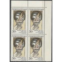 1774 - 1777./4/,čtbl, Umění Alfonse Muchy,**,
