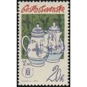 2257.- Tradice čs. porcelánu,**,