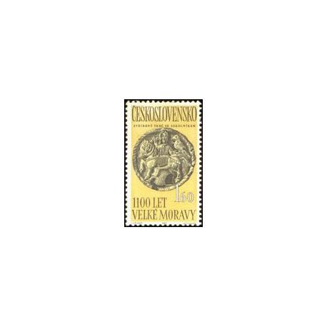 1317.- 1100. výročí Velké Moravy,**,