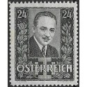 590.  Spolkový kancléř, Engelbert Dollfus,**,