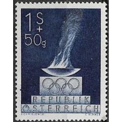 0854. Olympiáda Londýn 1948,**,