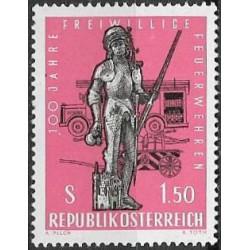 1131. 100 let dobrovolných hasičských sborů,**,