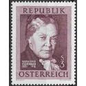 1203. Marie von Ebner- Eschenbach ,**,