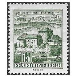 1232. Voralberg,**,