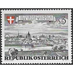 1241. Vídeň 1967,**,