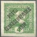 061. /213.- rakouské zn. Novinové z roku 1916 ,*,