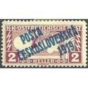 057. /219.- rakouské zn. pro tiskopis ,**,