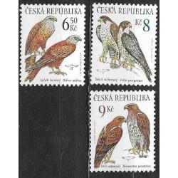 372- 374./3/, Ochrana přírody- draví ptáci,**,