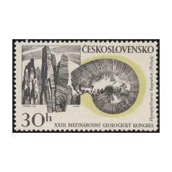 1699- 1703./5/,- XXIII. Mezinárodní geologický kongres,**,