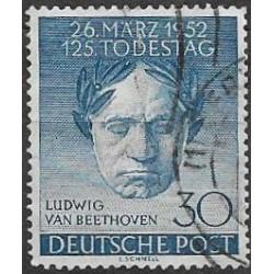 87. Ludwig van Beethoven ,o,