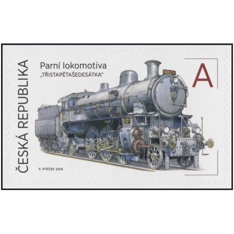 995- 996./2/, Svět na kolejích- lokomotivy ,**,