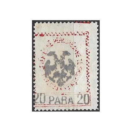 25.- 1. výročí nezávislosti ,/*/,