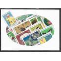 Vietnam balíček 30 kusů poštovních známek ,o,