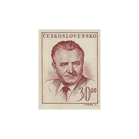 492. Klement Gottwald,**,