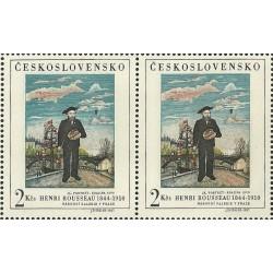 1624.,st, Světová výstava poštovních známek PRAGA 1968,**,