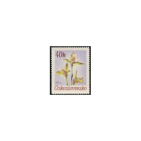 1632.- Květiny botanických zahrad,**,