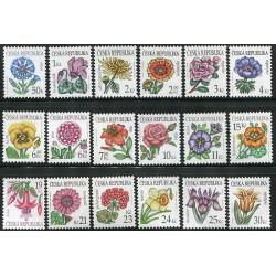 330- 655./18/, Krása květů- sestava ,**,