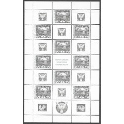 1097 ,TL, Hradčany Alfons Mucha ,**,