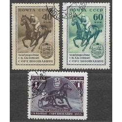 1798- 1800/3/, Sporty- dostihy- koně ,o,