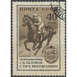 1798.- Sporty- dostihy- koně ,o,